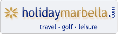 holiday marbella logo